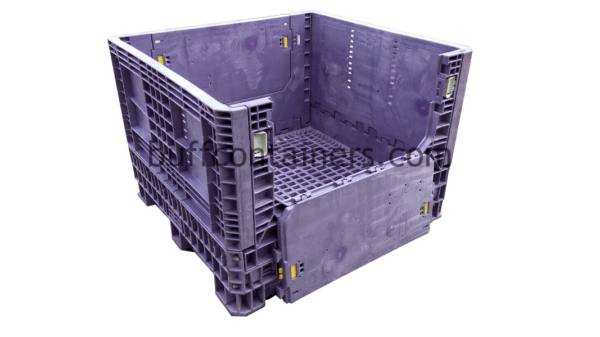 """Limited Edition HDR Container 48x45x34"""""""