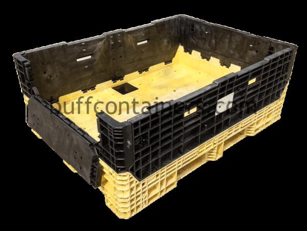 "Long Buckhorn Storage Container 64x48x25"""