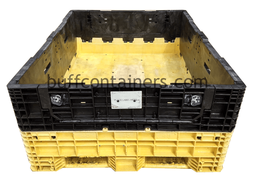 10e984fbec7a Long Buckhorn Storage Container 64x48x25