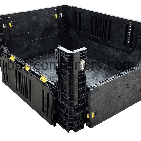 LONG LENGTH STORAGE CONTAINER HEAVY DUTY 65X48X34″