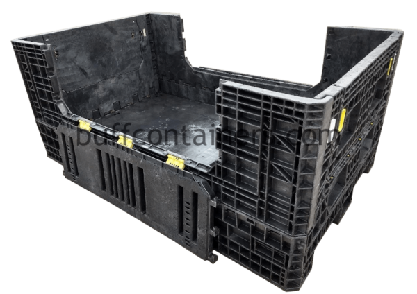EXTENDED LENGTH STORAGE CONTAINER HEAVY DUTY 78X48X34″