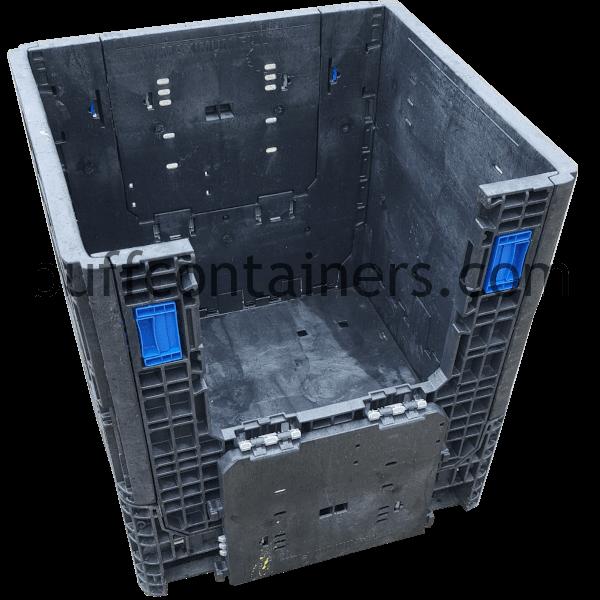 "Heavy Duty Storage Container 32x30x34"""