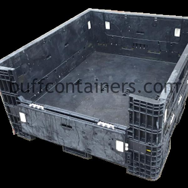 "Heavy Duty Storage Container 56x48x25"""