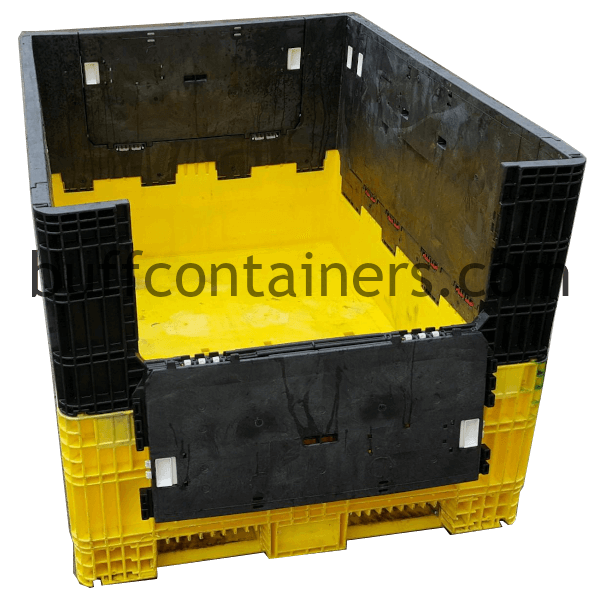 """Long & Tall Storage Container 65x48x42"""""""