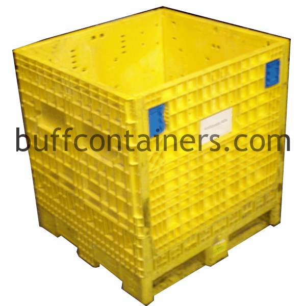 """Limited Edition Storage Container 32x30x34"""""""